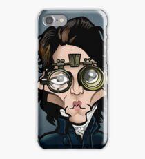 Ichabod iPhone Case/Skin