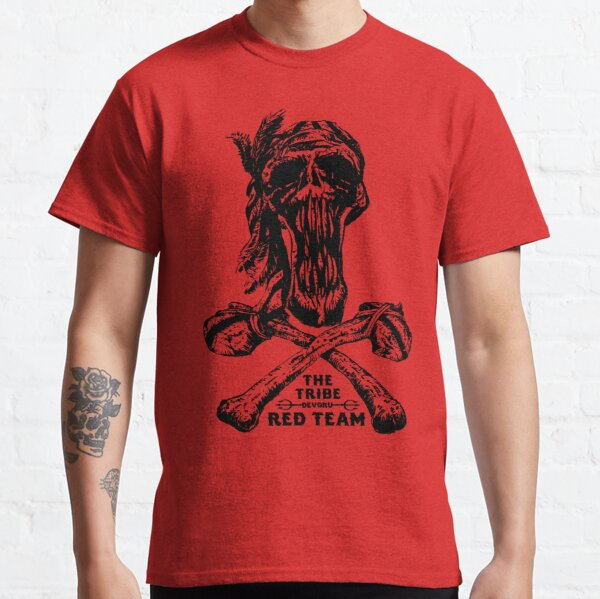 Devgru Red Team Classic T-Shirt