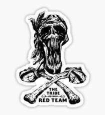 Devgru Red Team Sticker