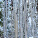 Pretty Icicles by MaeBelle