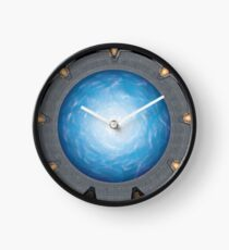 The Stargate Clock
