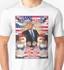 MAGA Wave Unisex T-Shirt