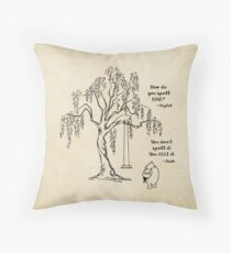 Winnie the Pooh - Friends Forever Throw Pillow