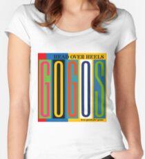 Head over Heels Women's Fitted Scoop T-Shirt
