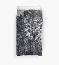 Enchanting Trees Duvet Cover