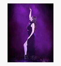 Seohyun Magic Photographic Print