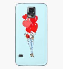 L.O.V.E Case/Skin for Samsung Galaxy
