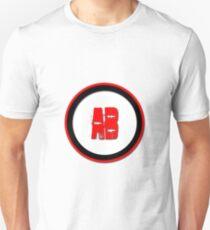 AB- = blood type T-Shirt