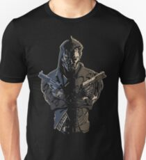 Steam Or Cyber Punk ? Unisex T-Shirt