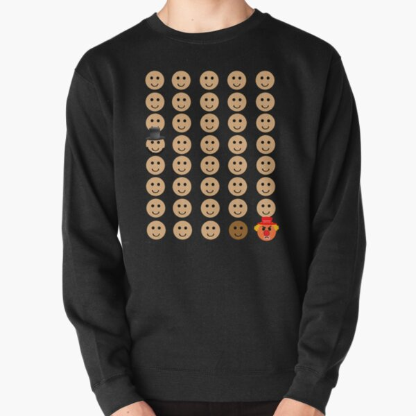Presidents of the United States Pullover Sweatshirt