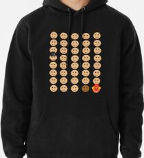 Presidents of the United States Pullover Hoodie