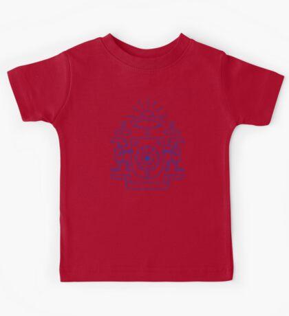 UFO Watchers Kids Clothes