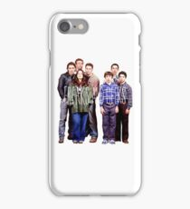 Freaks and Geeks iPhone Case/Skin