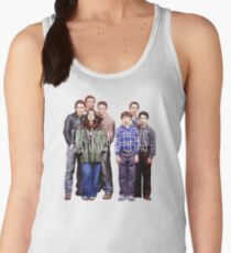 Freaks and Geeks Women's Tank Top
