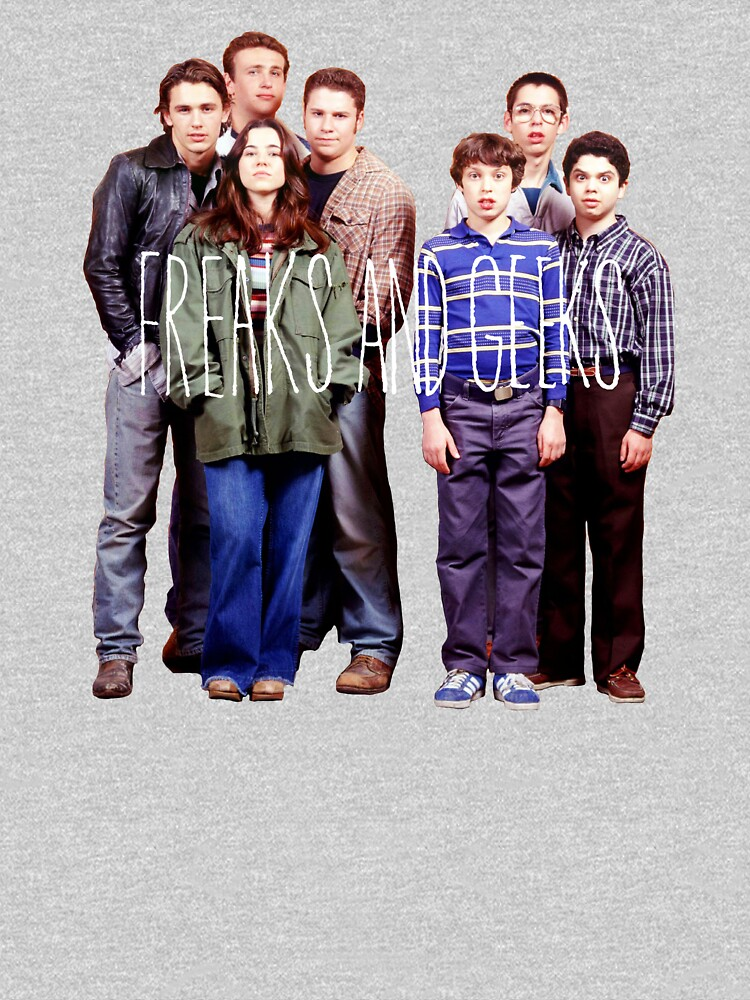 Freaks and Geeks | Unisex T-Shirt