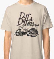 Biffs Auto Detailing Classic T-Shirt