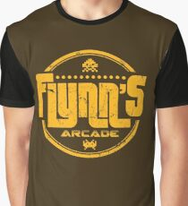 Flynns Arcade Graphic T-Shirt
