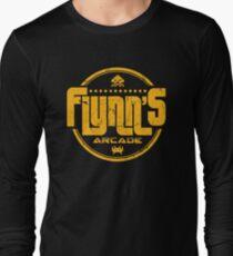 Flynns Arcade Long Sleeve T-Shirt