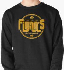 Flynns Arcade Pullover Sweatshirt
