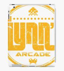 Flynns Arcade iPad Case/Skin