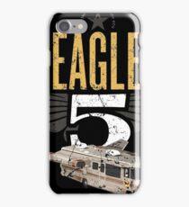 Eagle 5 iPhone Case/Skin