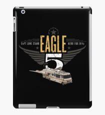 Eagle 5 iPad Case/Skin