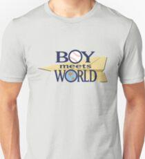 Boy Meets World T-Shirt