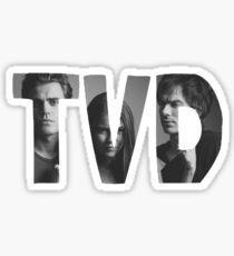 TVD pic filled Sticker