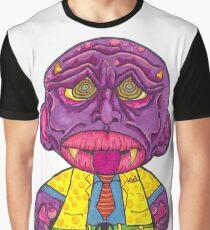 Nurple Graphic T-Shirt