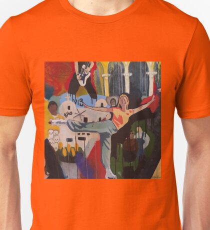 Anna McGuirk | The West of Lincoln Project  Unisex T-Shirt