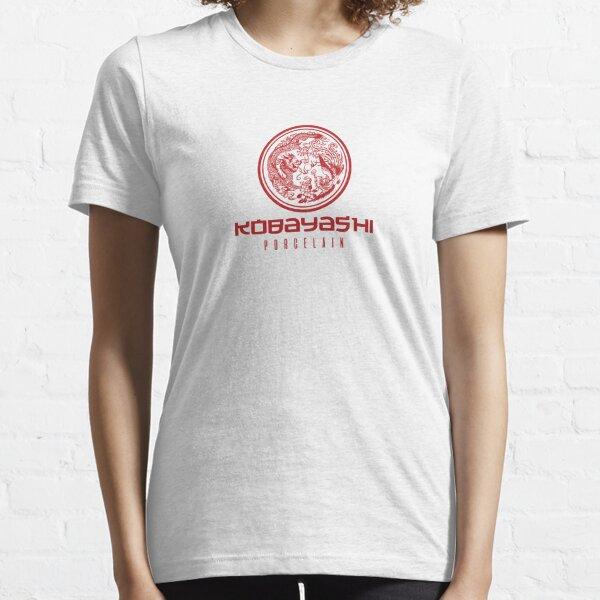 Kobayashi Porcelain Essential T-Shirt