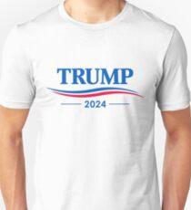 TRUMP 2024 Unisex T-Shirt