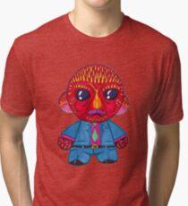 Hootie Tri-blend T-Shirt