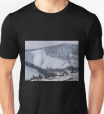 A Winter's Scene  T-Shirt