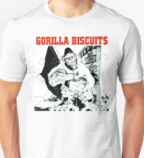 gorilla biscuits gorilla biscuits self titled Unisex T-Shirt
