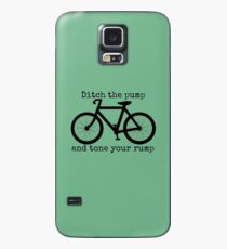 Save The Planet Case/Skin for Samsung Galaxy
