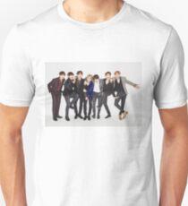 bangtan sonyeondan Unisex T-Shirt
