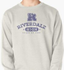 Riverdale High Pullover