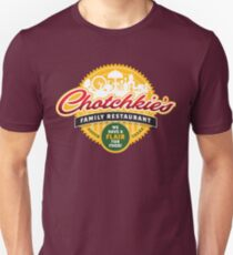 Chotchkies Family Restaurant T-Shirt