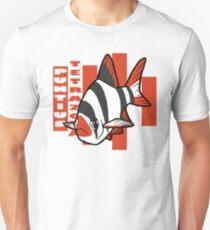 FW Fish - Tiger Barb Unisex T-Shirt