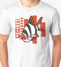 FW Fish - Tiger Barb T-Shirt