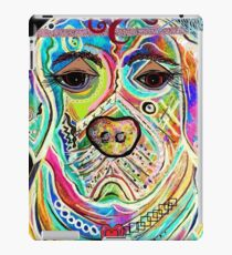 Lady Lab iPad Case/Skin