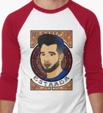 Marco Estrada - Art Nouveau Men's Baseball ¾ T-Shirt