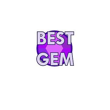 Amethyst is Best Gem by chaotichomo