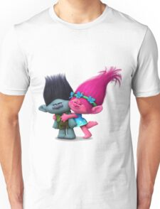 Poppy and Branch Unisex T-Shirt