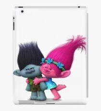 Poppy and Branch iPad Case/Skin