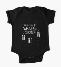 Welcome to Warp Zone Kids Clothes