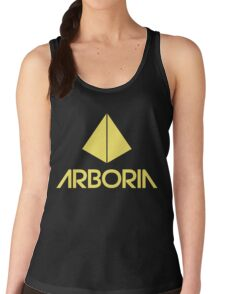 ARBORIA Institute Women's Tank Top