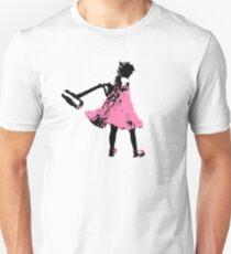 Hammer Girl Unisex T-Shirt