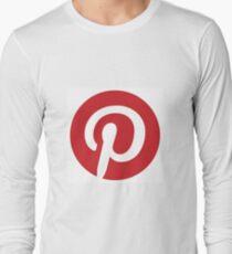 Pinterest Langarmshirt